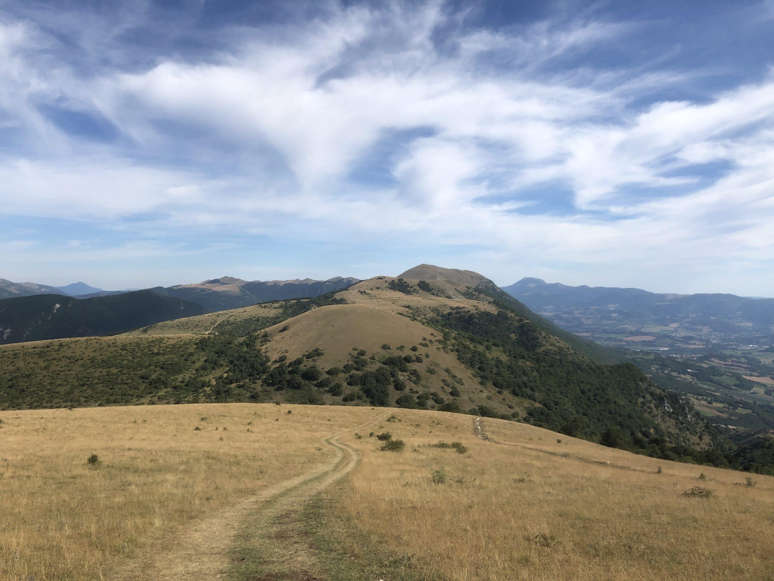 :. 17/10 – Escursione a Montelago: Anello del Monte Igno