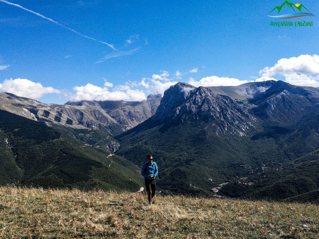 .: 27/12 – Escursione Paradisi Sibillini: Macereto, Careschio e panoramii