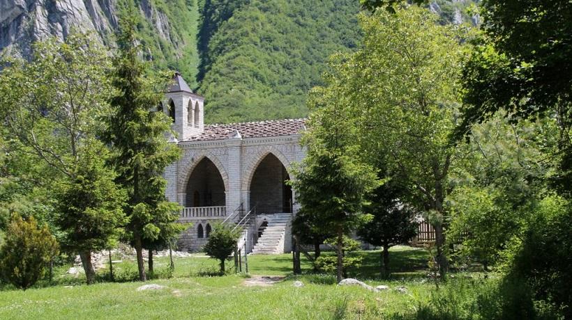 :. 09/08 – Escursione gole dei Sibillini: Le gole dell'Infernaccio