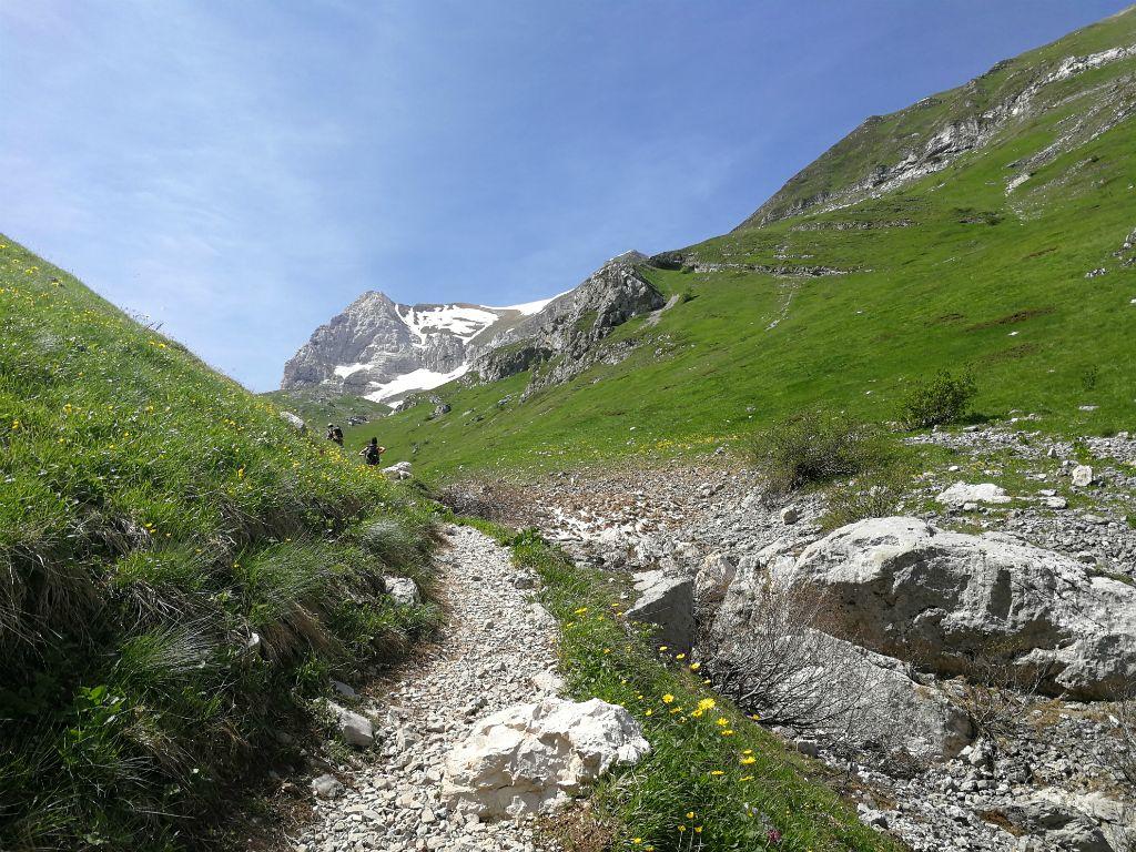 :. 26/08 – Escursione le Valli Glaciali dei Sibillini: Lago di Pilato