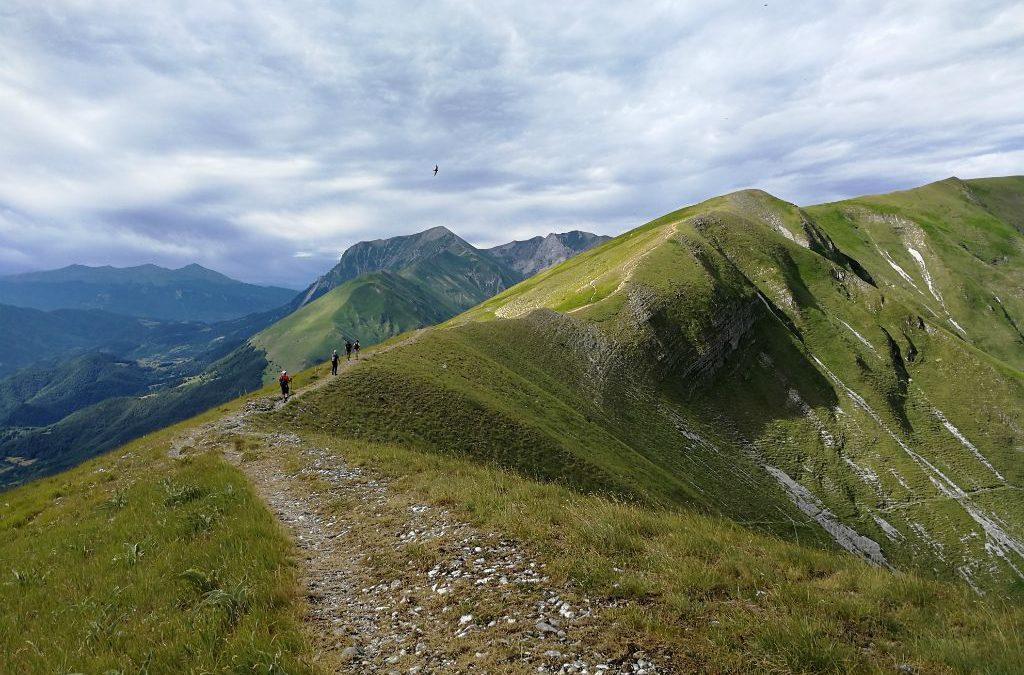 :. 13/09 – Paradisi Sibillini: La Sibilla, la leggenda la cresta
