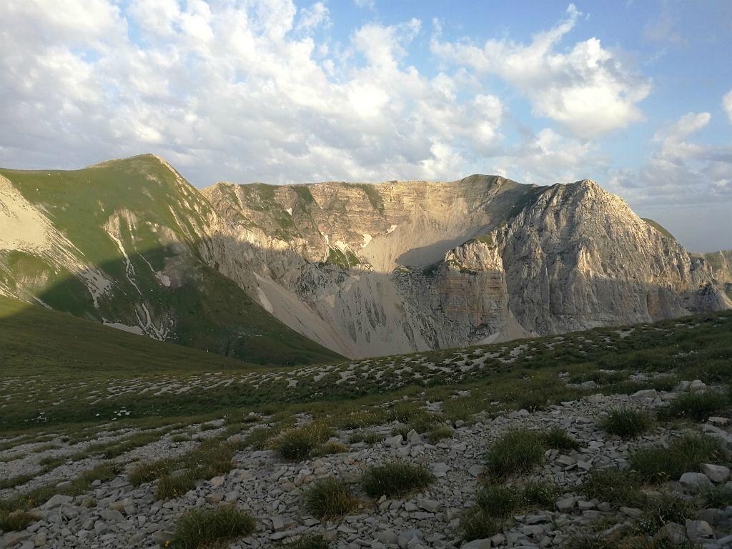 :. 06/08 – Escursione Paradisi Sibillini: Il Monte Vettore