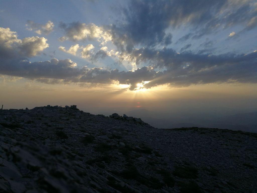 :. 12-13/08 – Escursione Best Seller: Alba a 2476 mt sul Monte Vettore