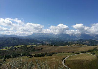 Appennino Emozioni - Escursioni in Montagna - Smerillo e Montefalcone 2