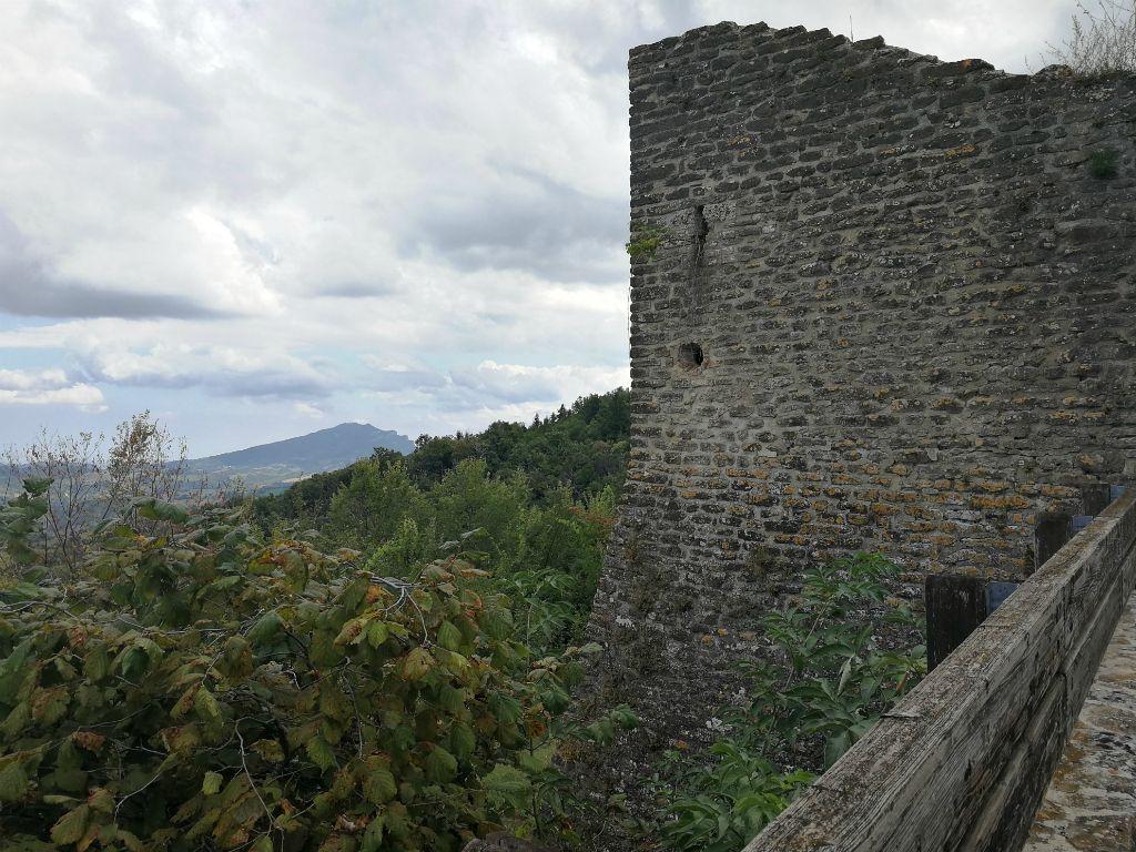 .: 13/10 – Escursione da Montefalcone a Smerillo e Sapori d'Autunno