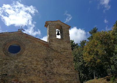Appennino Emozioni - Escursioni in Montagna - Smerillo e Montefalcone 5