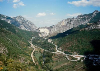 Appennino emozioni - escursioni in montagna - parco gola rossa e frasassi - sentiero aquila 4