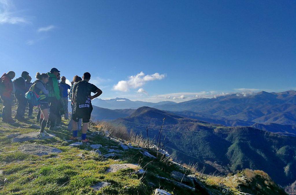 :. 15/08 Escursione diurna Ferragosto: Esplorando la Montagna dei Fiori