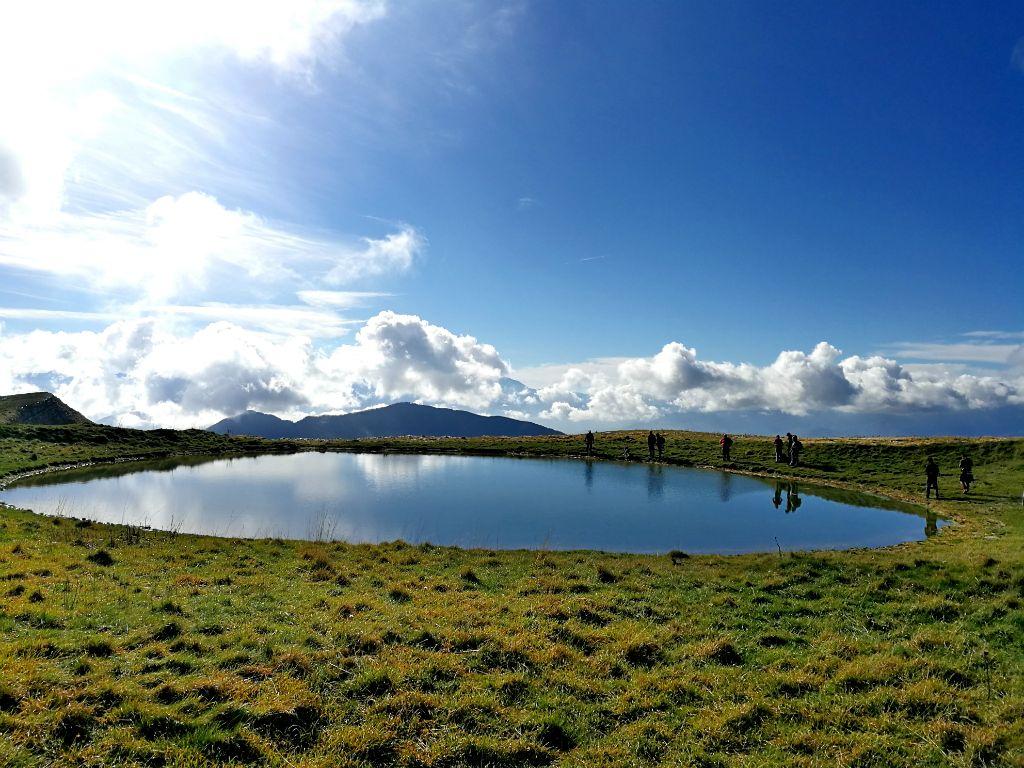 .: 29/12 – Escursione Montagna dei Fiori e Panorami Invernali