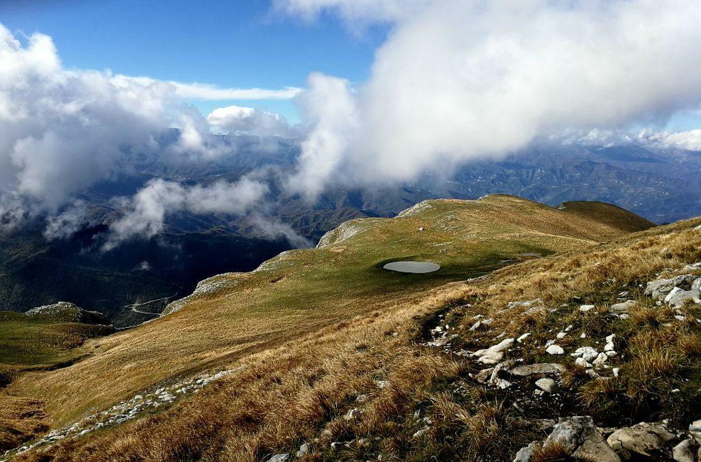 :. 25/09 – Escursione sulla panoramica Montagna dei Fiori
