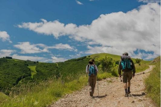 :. 11/07 – Escursione a Colfiorito e panorami sul Monte Trella