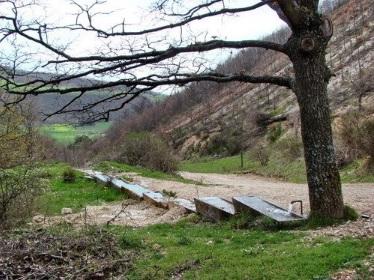 :. 15/03 – Escursione nel Parco di Colfiorito fino ad Annifo