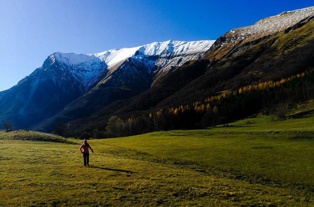 :. 27/08 – Escursione Paradisi Sibillini: Sul Sentiero dei Mietitori da Altino