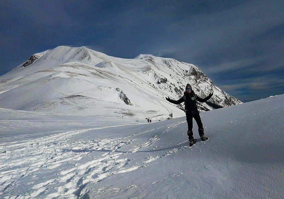 .: 23/12 – Escursione Paradisi Sibillini – Forca di Presta e panorami