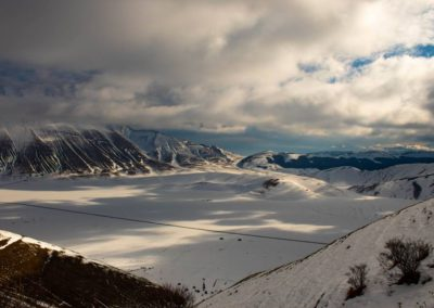 Appennino Emozioni - Escursione a Castelluccio di Norcia e Val Canatra 1