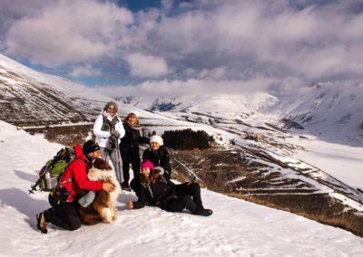 Appennino Emozioni - Escursione a Castelluccio di Norcia e Val Canatra 2