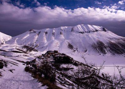 Appennino Emozioni - Escursione a Castelluccio di Norcia e Val Canatra 3