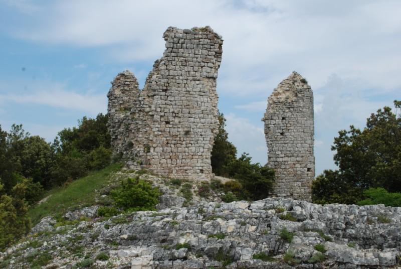 :. 21/03 – Escursione Roccaccia di S. Lorenzo e Grotta Santa Sperandia
