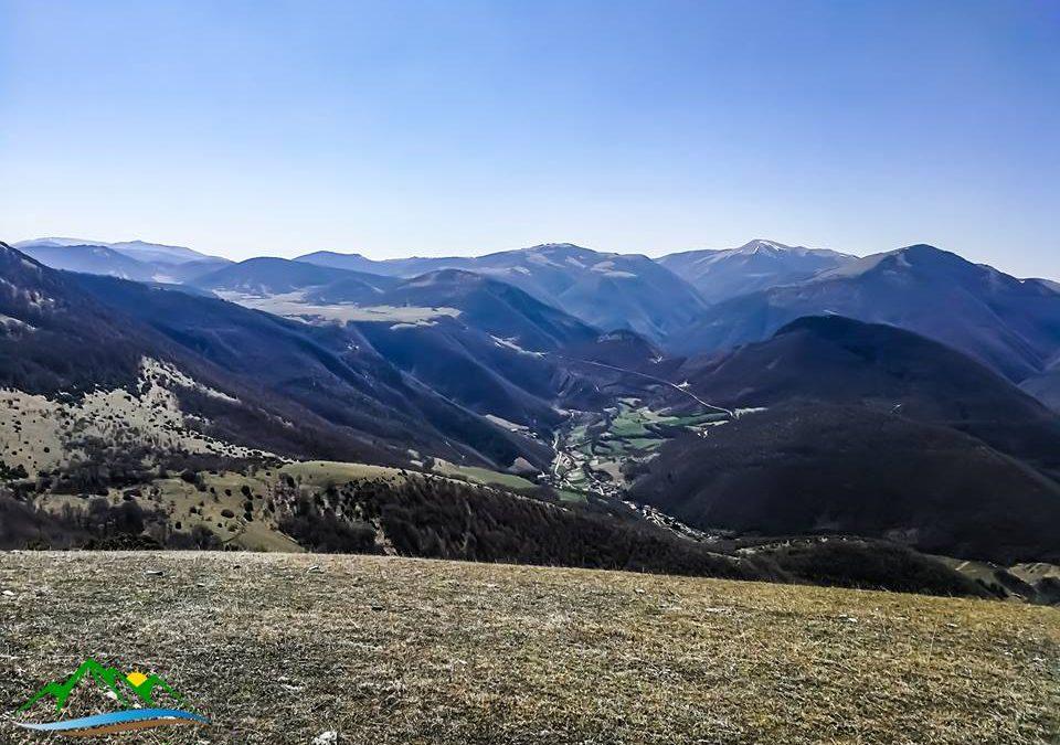 :. 14/11 – Escursione sul panoramico Monte Igno dai Piani di Montelago