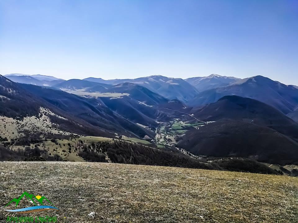 :. 23/08 – Escursione Appennino Camerte: Il panoramico Monte Igno