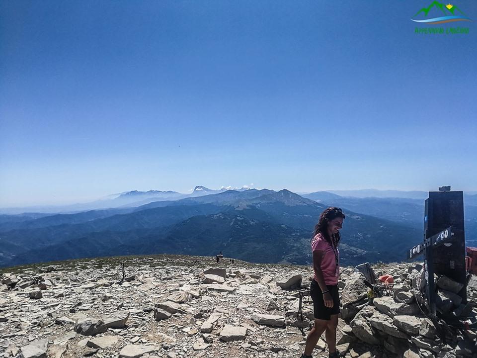 :. 08/08 – Escursione Alte Vette Sibillini: il Monte Vettore