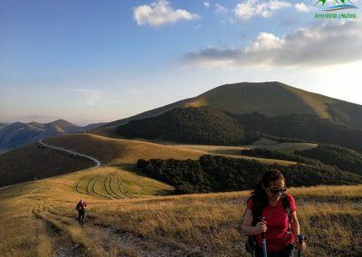 Appennino Emozioni - Escursione tramonto sui Monti Sibillini e Castelluccio di Norcia 1