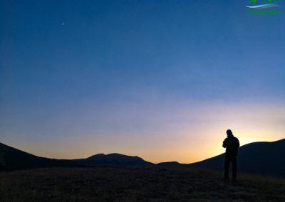 Appennino Emozioni - Escursione tramonto sui Monti Sibillini e Castelluccio di Norcia 2