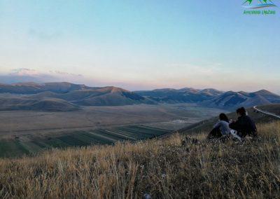 Appennino Emozioni - Escursione tramonto sui Monti Sibillini e Castelluccio di Norcia 5