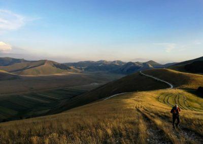 Appennino Emozioni - Escursione tramonto sui Monti Sibillini e Castelluccio di Norcia 6