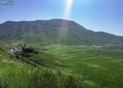 Appennino Emozioni - Escursioni in Montagna - Castelluccio e Fioritura 1