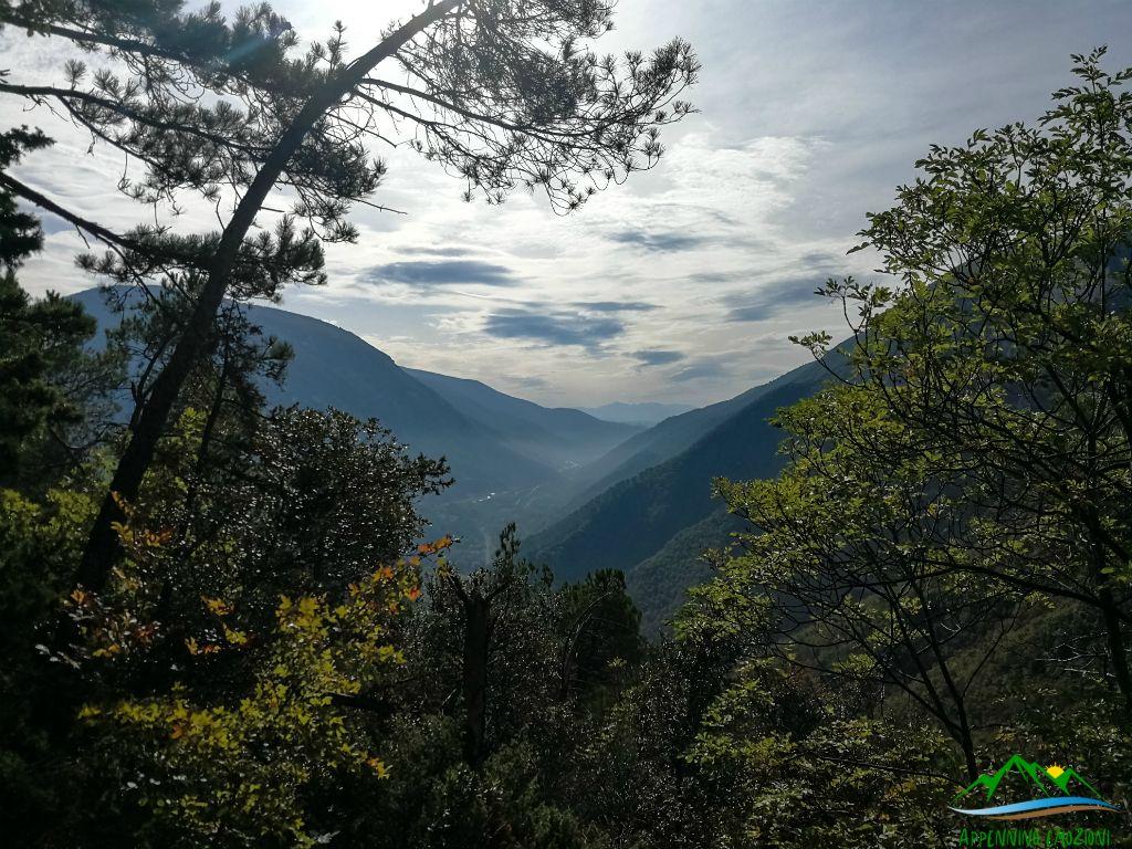.: 02/01 – Escursione sulla Cima del Monte Frasassi e anello dell' Aquila