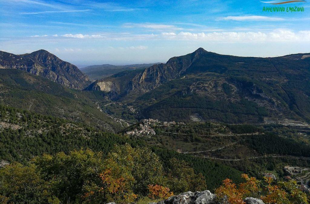 :. 15/12 – Escursione Gola Rossa e Frasassi: la leggenda di Piero e Sara