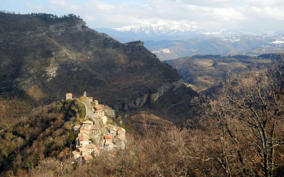 .: 29/02 – Escursione Area Ceresa: Pizzo dell' Arco da Tallacano