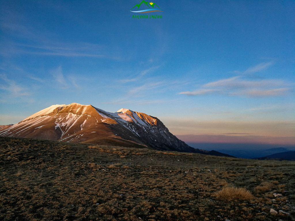 :. 25/09 – Escursione Tramonti Sibillini: Forca di Presta e Panorami