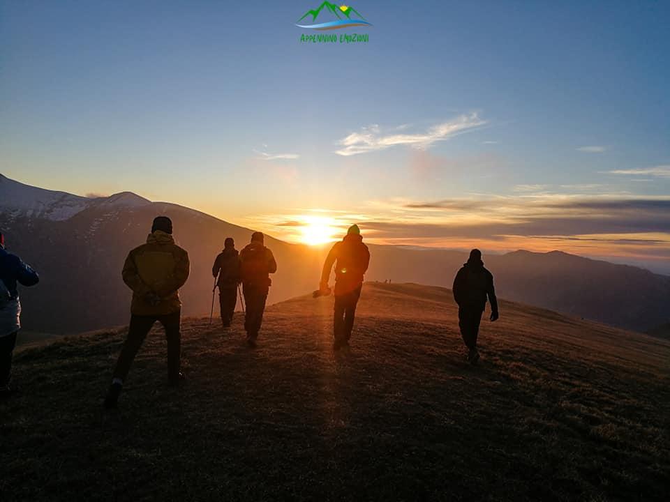 :. 17/10 – Escursione ai Piani di Ragnolo: tramonto e costellazioni
