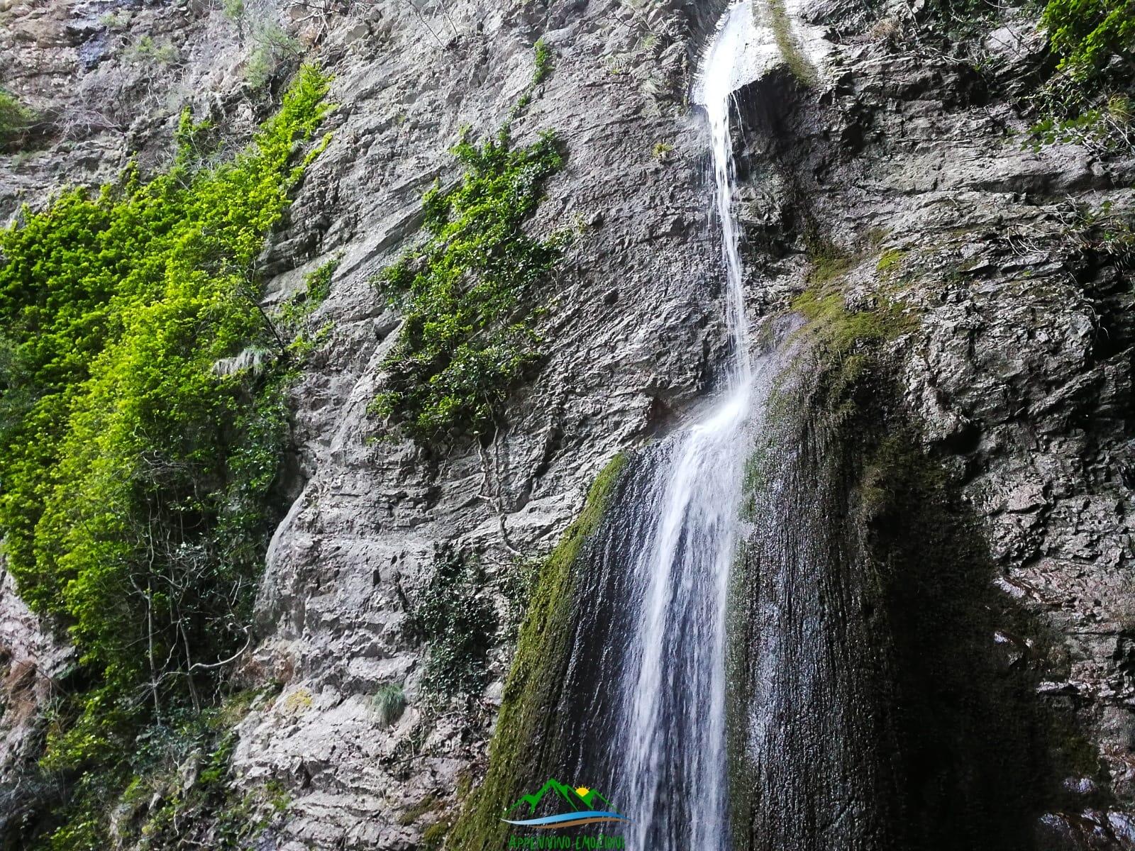:. 08/08 – Escursione Sarnano Selvaggia: le cascate di Soffiano e Rio Terro