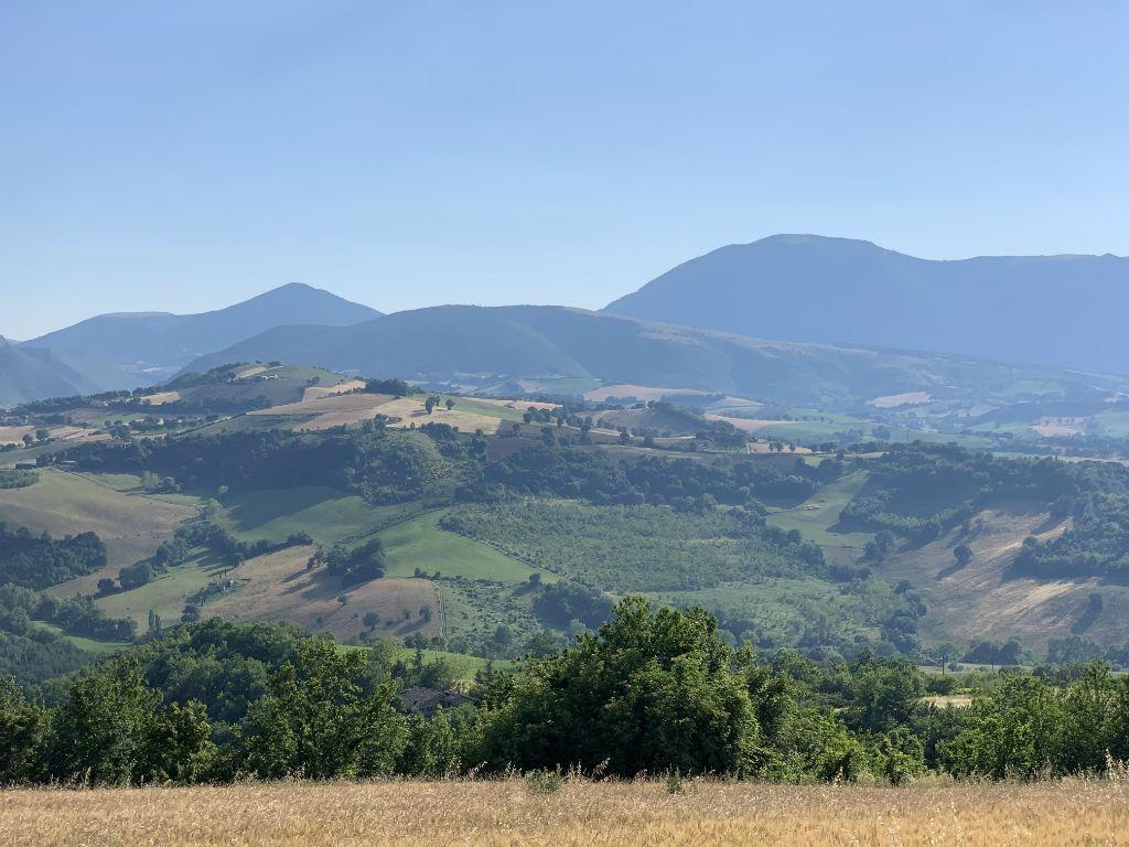 :. 27/09 – Escursione Appennino Camerte: La Selva dei Primi Cappuccini