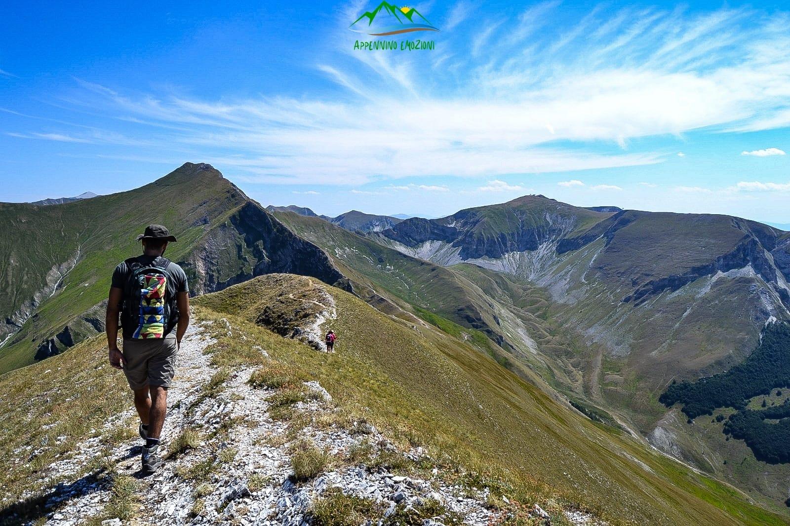 :. 15/08 – Escursione Ferragosto Sibillini: Le creste di Castel Manardo