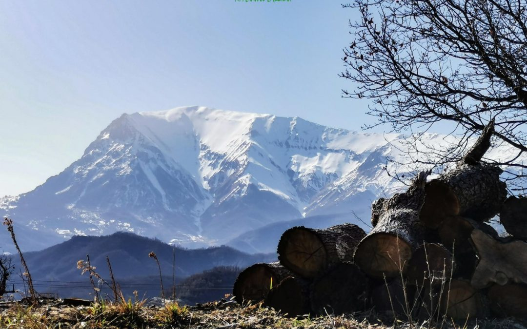 : 02/05 – Escursioni luoghi abbandonati: Uscerno, panorami e tesori nascosti