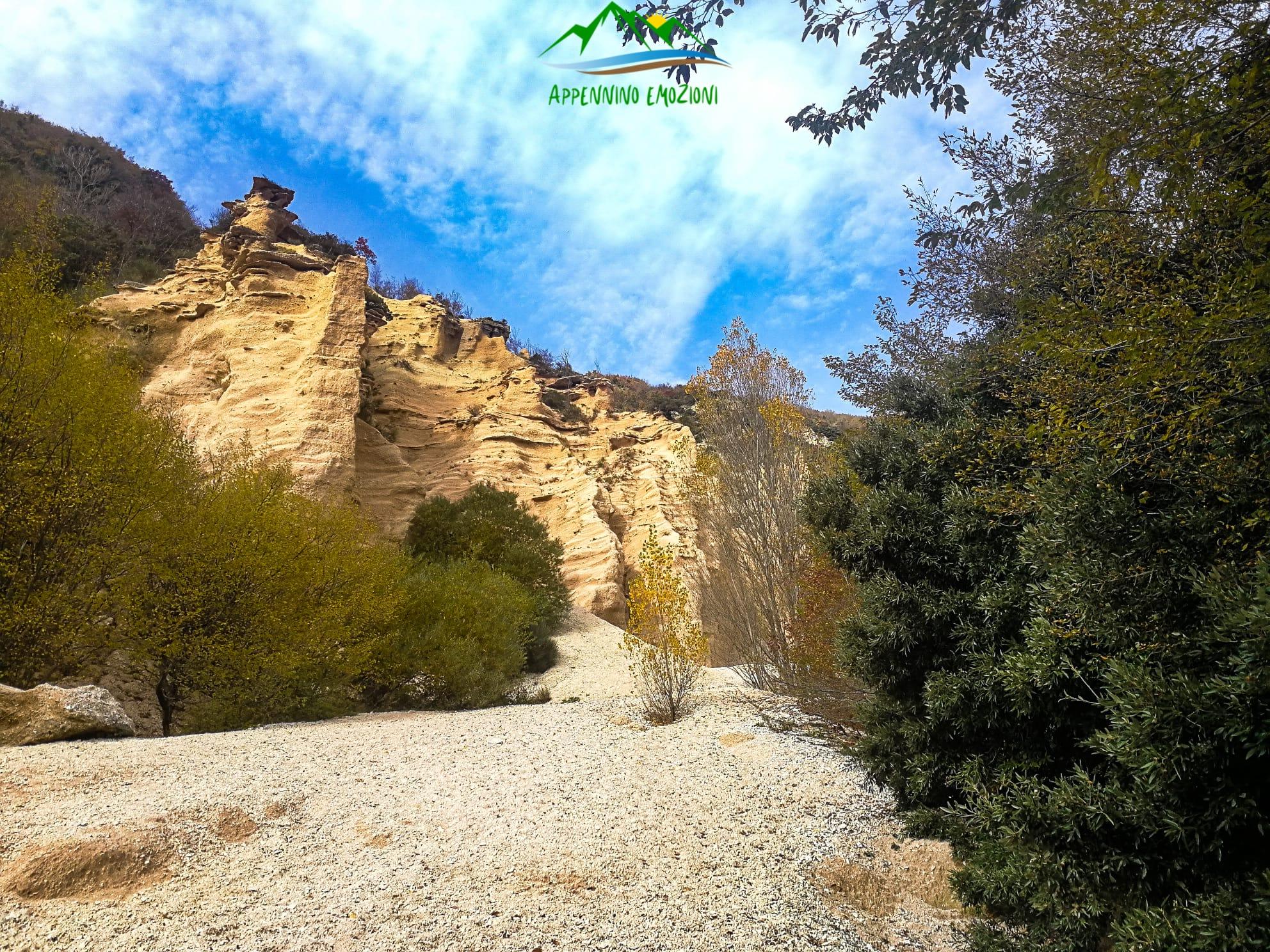 :. 24/08 – Escursione nel Rosso Canyon: Le lame Rosse