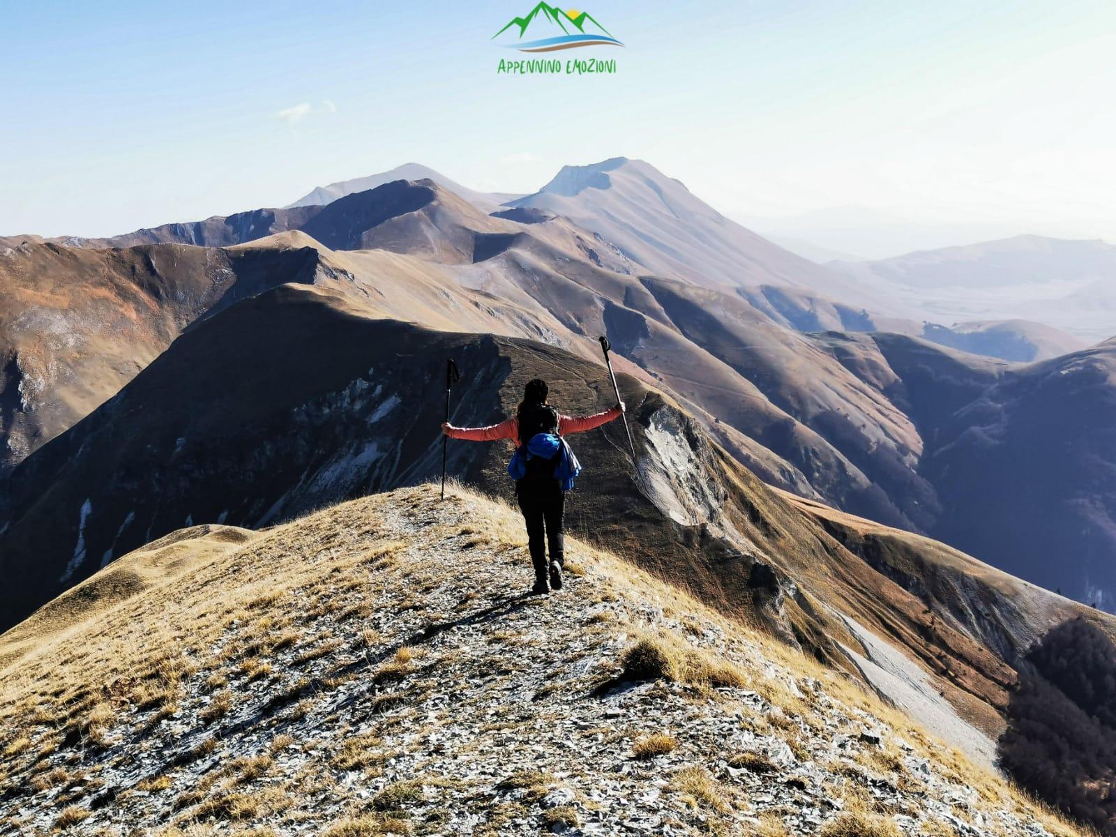 :. 29/08 – Escursione le Alte Vette: Il Monte Bove Sud e Passo Cattivo