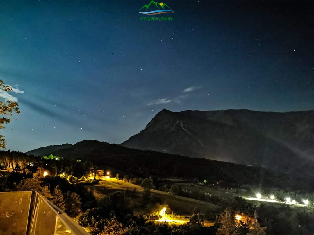 :. 22/08 – Spegni la Torcia! Accendi la Luna: Notturna a Montegallo!